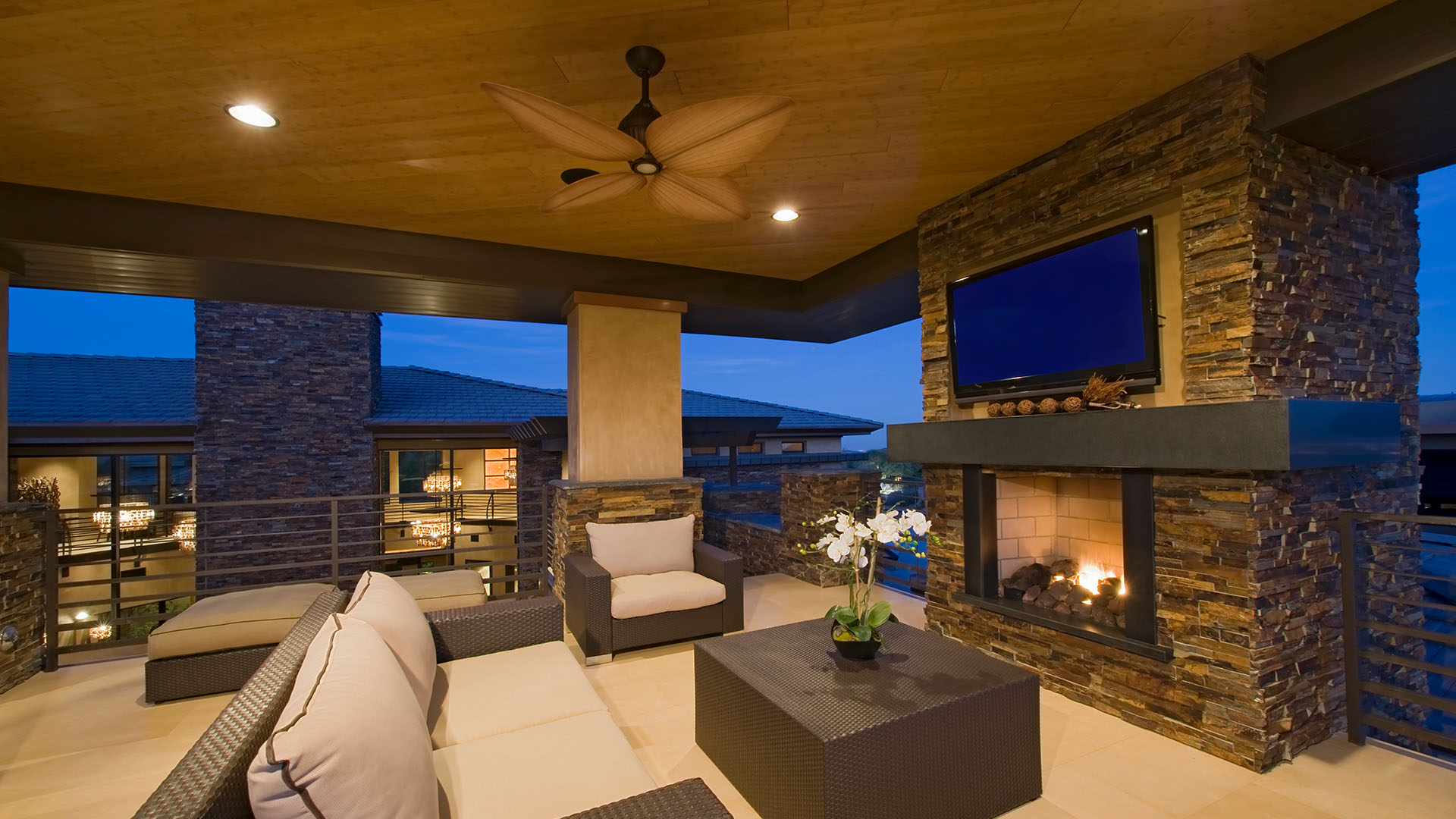 Heber Decks and Patios